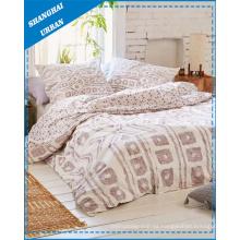 3 PCS Ropa de cama Funda de edredón (conjunto)
