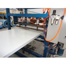 Линия по производству сэндвич-панелей из нержавеющей стали