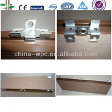 wpc deck clips(thickness25mm)