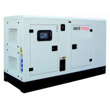 20kVA Super Silent Diesel Generator Set with Perkins Engine
