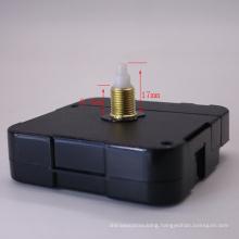 High Quality Clock Movement Hr1688 17mm Shaft Length Wall Clock Mechanism