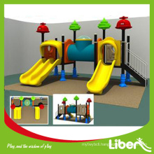 Famous Seer Style Outdoor Plastic Playsets for Kids