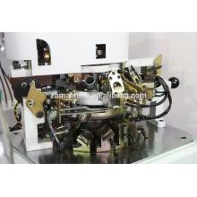 computerized 3.5 plain automatic ship sock knitting machine making ship sock machine