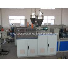 Plastic Machine/PPR Plastic Pipe Extrusion Production Line
