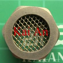 Edelstahl 304 Demister Pad / Öl Demister Filter / Wire Mesh Demister ---- 30 Jahre Fabrik
