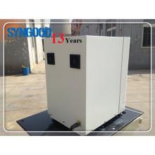 Machine de repérage de fibres Syngood SG10F / 20F / 30F pour étiquette de chien - Machine de marquage laser