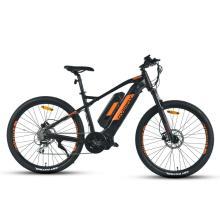 XY-GLORY DUAL BATTERY cross country mountain bike