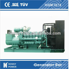 prime 1250KVA-2500KVA Googol generator manufacturer