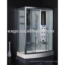 DZ944F3 STEAM SHOWER HOUSE FOR TWO PERSONS