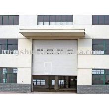 workshop industrial door