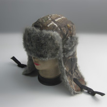 Full sublimering utskrift Trapper Hat