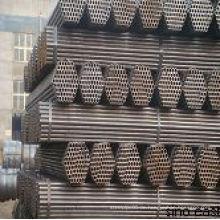 Q195-Q345 Carbon geschweißte Stahlrohr