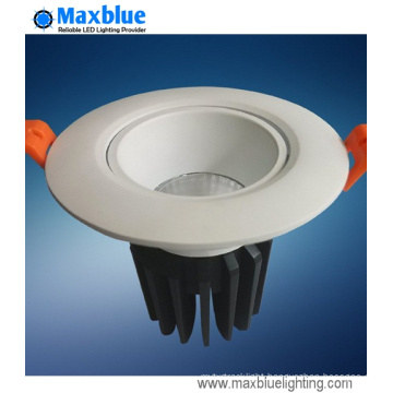 10W 80ra+ Citizen COB LED Downlight