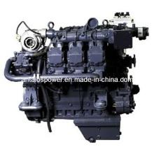 Deutz Diesel Water Cooled Engine (BF6M1015GCP) for Generator
