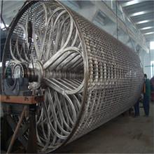 304 цилиндрическая форма для изготовления бумаги