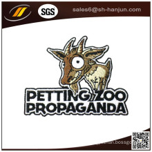 Cheap Price Iron on Embroidery Clothes Patch