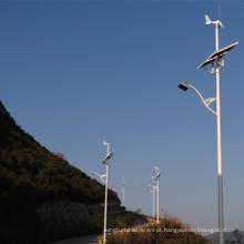 Vento Solar iluminacao publica