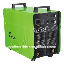 Инвертор mma сварочный igbt технология MMA-400I
