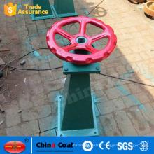 handwheel hoist for flood gate
