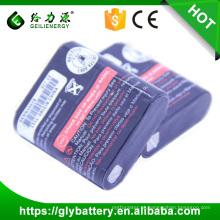 53615 capacidade 1650mAh preço de atacado AA 3.6 v bateria para MOTOROLA Talkabout Radio