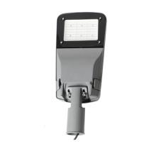 60W 2700-6500K Outdoor Die-Casting Aluminum Body Waterproof LED Street Lamp
