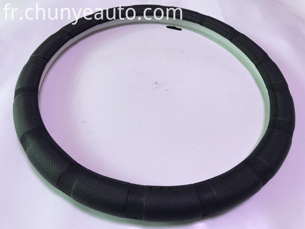 promotional steering wheel cover