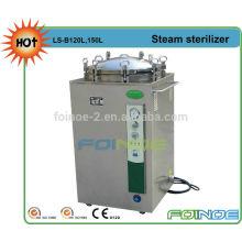Stérilisateur à vapeur haute pression homologué CE Autoclave Fabricant