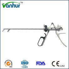 Urologie Instrumente Lithotriptoskop Gekrümmter Kopf Lithotrit