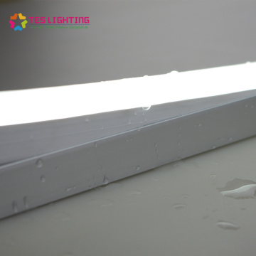 Iluminación de piscina lineal led ip68 impermeable interior