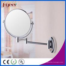 Fyeer espelho de vaidade de parede lateral dupla de alta qualidade (M0718)