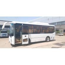 20 seats electric tourist bus