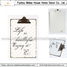 Wholesale Wooden/Metal Eco File Folder A4 Size