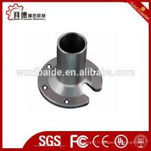 Pièces d'usinage CNC en acier inoxydable plaquées, usinage en cnc Fabricant de pièces en acier inoxydable