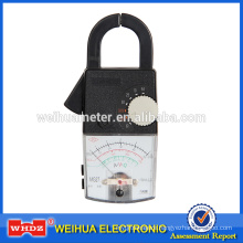 Analog Clamp Meter Analog Meter Clamp Multimeter Clamp-on Meter Portable Clamp Meter Current Meter MG27