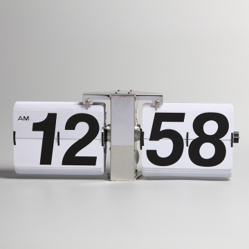 Big Wall Flip Clock