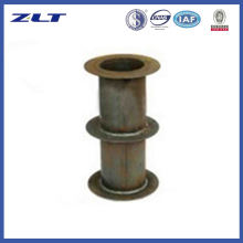 Machining and Iron Welding Parts