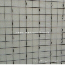 Galvanized Square Mesh Construction Panel