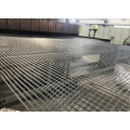 Dinding Penahan Geogrid Uniaxial PET