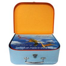 Мини-игрушка на заказ Детские оптовые коробки из картона для чемоданов