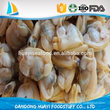 2016 best season for short necked clam in shellfish