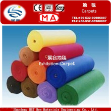 Fire Proof Carpet for Exhibition