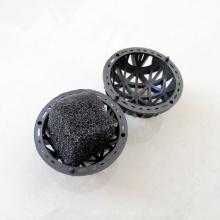 46mm PP Filter Media Bio Ball With Sponge