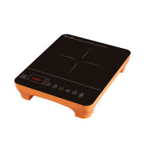 2017 Newest CE EMC RoHS Approved 1800W-2000W Induction Cooker Model SM-DC17