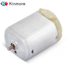 1.2v Mini Motor Dc, Micro Motor para rizador de pelo y recortador de cabello