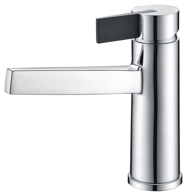 Eurosmart New Single-Handle Mixer Bathroom Faucet