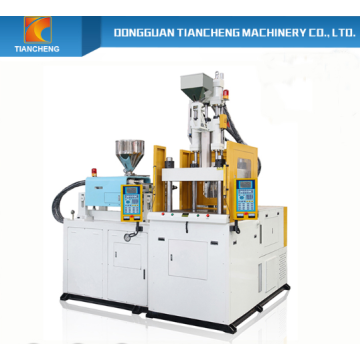 Double Color Double Material Injection Molding Machine
