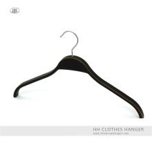 Ropa de moda estilo de Zara plástico superior colgadores