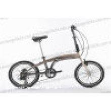 Bicycle-City Bike -Easy Handle Folding Bike