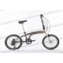 Cidade bicicleta Bike - fácil lidar com a bicicleta de dobramento