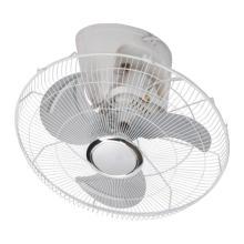 16 Zoll 3 Grau Metall Klingen Regulierung Orbit Fan (USWF-315)